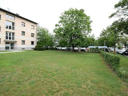 Heimwerker aufgepasst - günstige 64m² Wohnung mit Parkplatz in ruhiger Trauner Siedlungslage