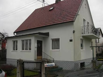Nettes Familienhaus in guter Lage nahe Pluscity LANGHOLZFELD