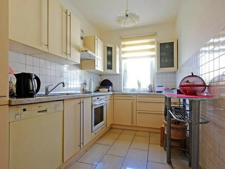 Großzügige 3-Zimmer-Wohnung auf 87 m2