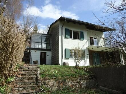 """Bastlerhaus mit Potential und tollem Ausblick """"VERKAUFT"""""""