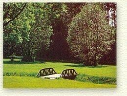 BESONDERHEIT - EIN CHALET IN UNGARN im goldenen Tal für Jagd-, Reit- oder Golfparadies 60 Hektar