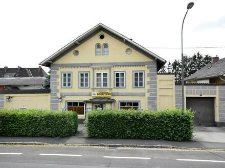 Großzügiges Sanierungsobjekt mit 890m² großem Grundstück in Ansfelden