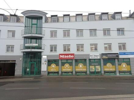 TOP Büro- und Lagerflächen direkt neben der Straßenbahnhaltestelle in ZENTRALER LAGE!!!
