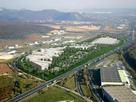 Projekt in UNGARN 2000m2 bis 155.000m2