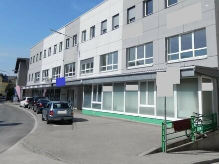 Vermietetes Büro- und Geschäftsgebäude zu verkaufen! VÖCKLA CITY Gute Rendite
