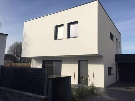 """Modernes Einfamilienhaus """"ERSTBEZUG"""" in Bahnhofsnähe"""