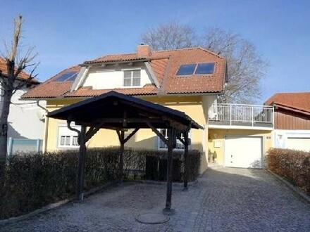 Gemütliches Haus mit Keller - VERKAUFT !!!