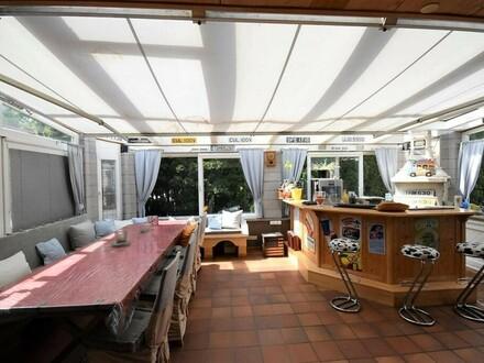Hochwertiges und großzügiges Wohnhaus mit schönem Garten in Ansfeldener Siedlungslage