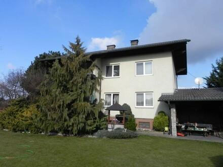Großes Haus mit Gartenparadies mit guter öffentlicher Anbindung- auch für 2 Familien PREISREDUZIERT