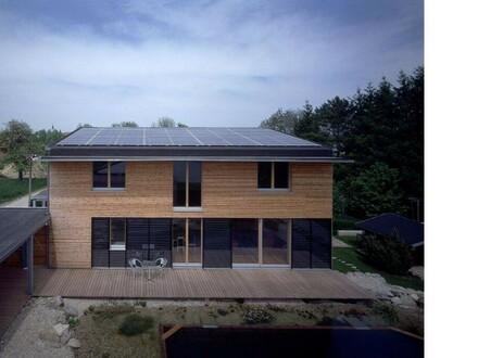 Ein Haus der Superlative für ÖKO Freaks !!! NEUER PREIS 2 Häuser getrennt begehbar Großer Naturschwimmteich