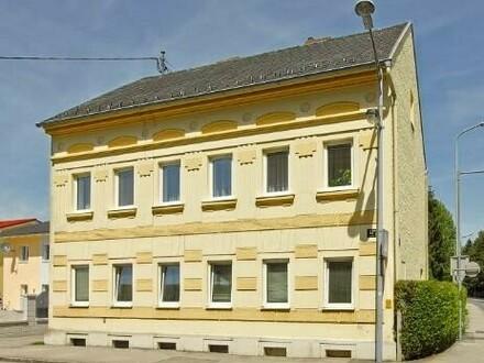 Sofort einziehen!!! Zentrale generalsanierte Wohnung in Traun