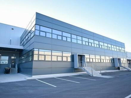 Erstbezug - ca. 450 oder ca. 900m² Neubau-Bürofläche