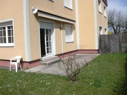 Tolles Reihenhaus in Ruhelage mit Garten in bester Lage am Froschberg