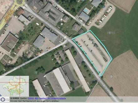 Grundstück mit Geschäftsflächenwidmung Gallneukirchen/Engerwitzdorf