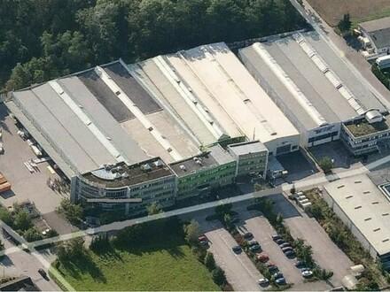Top Büroflächen an der B1 zu vermieten! - ausreichend Parkplätze Flughafennähe !!!