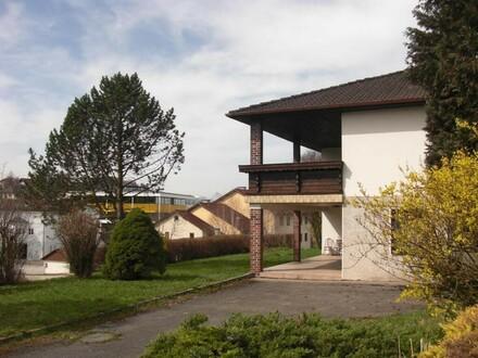 OPEN HOUSE 28.4.2018 von 13 - 16 Uhr!!!!! Schönes Haus mit viel Potential sehr zentral gelegen!