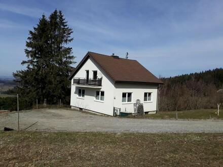 Wunderschönes Einfamilienhaus in ruhiger Lage (provisionsfrei)