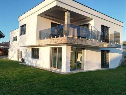Modernes NeubauHaus mit Keller und Garage in ruhiger Lage- neuer PREIS