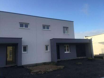 Doppelhausprojekt Sonnenpark Puchberg- noch mehrere Haustypten frei. zt. mit Extagarten oder Keller oder Extragröße