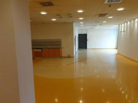Ihr neuer Firmenstandort mitten in Linz? 700 m² ab sofort verfügbar!