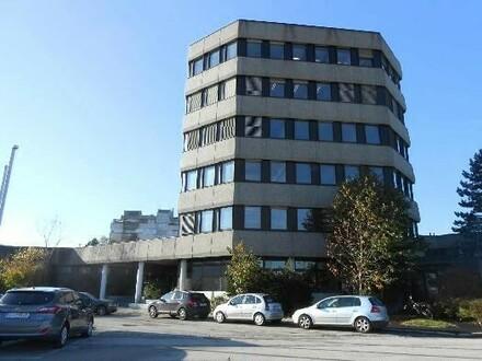 Businesspark Linz-Süd, Bürogebäude mit versch. Mietoptionen Bis zu 5300 m2 möglich!
