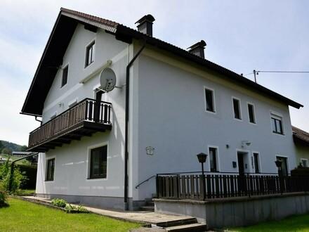 Mehrfamilienhaus am Tor zum Salzkammergut