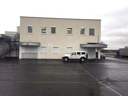Modernes Gewerbeobjekt nahe Harter Plateau zu verkaufen +2 weitere Hallen zu verkaufen