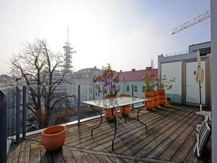 Am Puls der Zeit und urban - Wohnen in der Linzer Innenstadt
