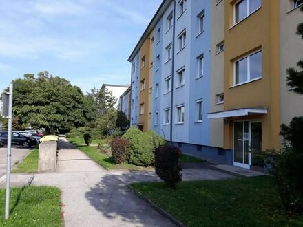 Sympathische 4 Zimmer-Wohnung in Leonding/Doppl