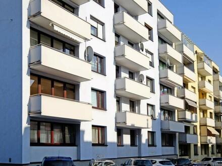 Großzügige Familienwohnung an der Stadtgrenze Linz-Leonding