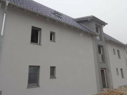 Arbeiten und wohnen in einem neu errichteten Objekt!