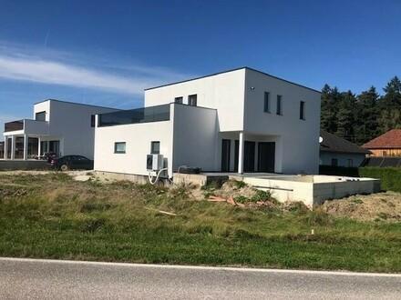 Neu erbautes Haus mehr als belagsfertig in GERLING vor Herzogsdorf SOFORT VERFÜGBAR