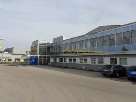 noch 250 m2 Büro frei im ehemaligen Primetzhoferareal