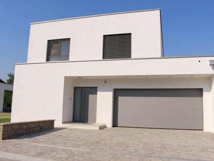 NEUBAU Einzelhaus mit Doppelgarage SCHARTEN - Breitenaich NEUER PREIS