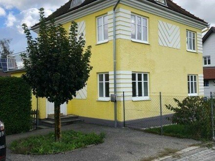 Neuer Preis!!! Entzückendes Einfamilienhaus in Toplage