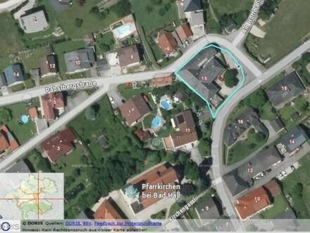 Zinshaus mit 14 Wohnungen - VERKAUFT!!!