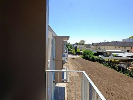 PROVISIONSFREI: 4-Zimmer-Neubauwohnung im obersten Geschoss - Top B12