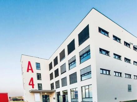 NEUBAU-Mietobjekt in TOP LAGE 350 m2 sofort verfügbar !!!!! 2 neue Gebäude in Planung. Details auf Anrage
