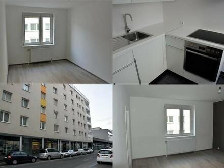 Top sanierte Wohnung im Zentrum von Wels (Nähe der Fachhochschule)
