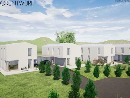 6 günstige Baugrundstücke in 4076 Unterfreundorf