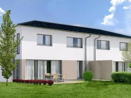 Nur noch 1 Einheit frei!!! Geförderte schlüsselfertige Doppelhäuser in Luftenberg/Steining Top 1 PROVISIONSFREI!!