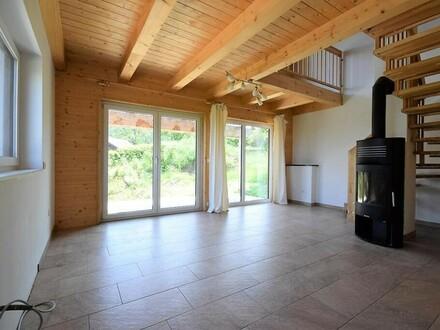 Neugebautes Wohnhaus - nur 10 km vom Attersee entfernt