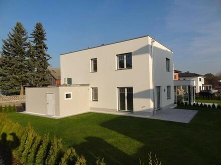 Großzügige Doppelhaushälfte- bezugsfertig- Baujahr 2017 / Thurnharting