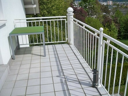 Balkon ca. 10 qm