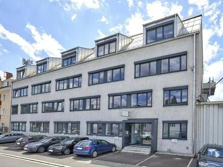 4-stöckiger Bürokomplex zur Miete - noch zwei Geschoße frei!