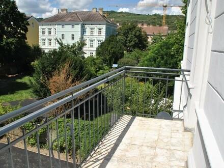 Charmante Mietwohnung mit Balkon!