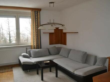 Möblierte Wohnung - auch als WG nutzbar!