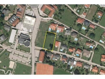 Attraktives Baugrundstück Lichtenberg Zentrum - auch für Bauträger