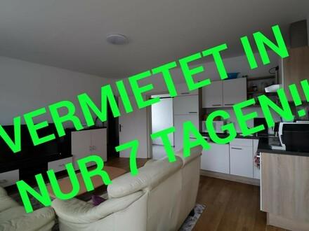 VERMIETET - Perfekte Wohnung für Singles oder Paare in Grein