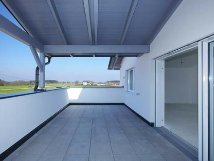 Ihre neue Traumwohnung im Penthousestil mit 2 Dachterrassen